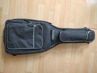 Guitar bag - Tobago - semi-rigid