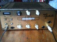 Klemt Echollette 1960s Tape Echo