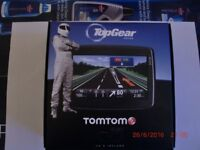 Top Gear Edition TomTom Go Live