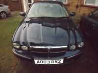 X TYPE JAGUAR FOR SALE £895.00 ono