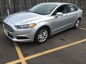 2015 Ford Fusion SE, Automatic, Back Up Sensor