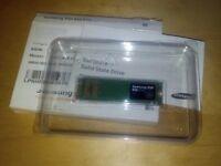 500GB Samsung 850 EVO, M.2 (22x80) SSD, SATA3 6Gb/s