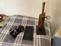 steam engine bits