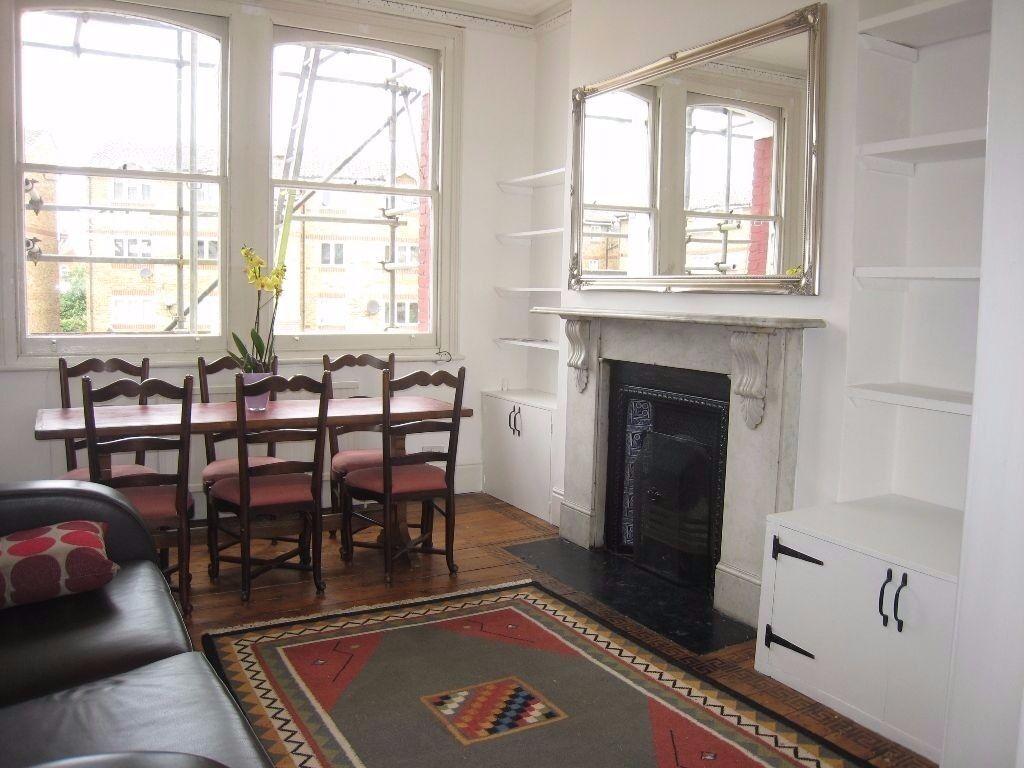 1 Bedroom Flat to Rent in Harrow Road, London NW10