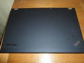 Lenovo ThinkPad X220 Intel Core i5 2520M 2.5 GHz 4 GB RAM 250 GB HDD Webcam