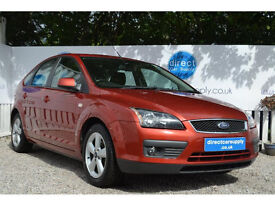FORD FOCUS Can't get car finanec? Bad credit, unemployed? We an help!