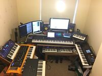 Korg oasys and other synths for sale