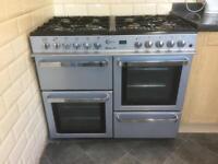 Flavel Milano 100 Range oven