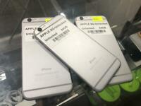 iPhone 6G 64GB Unlocked Very Good Condition