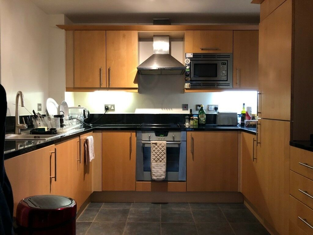Brilliant 1 Bedroom Flat to Rent in Canary Wharf   in ...