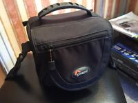 Small Lowepro Camera Bag
