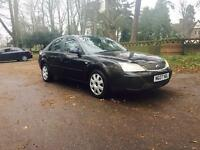 MONDEO 2007 1.8 BLACK 5 DOORS MANUAL 5 SPEED VERY CLEAN EXCELLENT CONDITION-START DRIVES PERFECT-