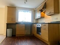 Sutton-in-Ashfield - Modern two bedroom, two bathroom apartment with balcony and parking space