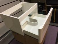 Single Drawer Vanity unit