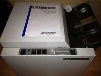 Plockmatic 60 booklet maker