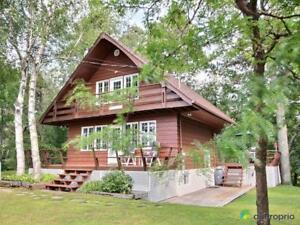 375 000$ - Chalet à vendre à Lac-Brome