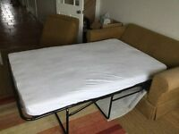 Excellent Sofa Bed