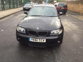 Very lovely bmw 1 series 2011