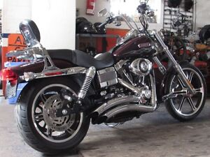 2007 harley-davidson FXDWG Dyna Wide Glide   $4,000 in Customizi London Ontario image 5