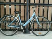 * mint condition * Womans Mayfair Falcon town road bike with 3 speed Nexus automatic gearshifter