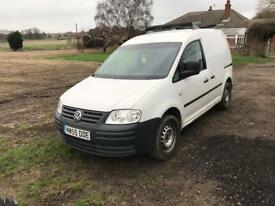 327db82f043e67 VW Caddy 1.9l SDI 121