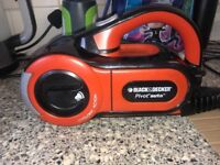 Black&Decker Car Vaccum