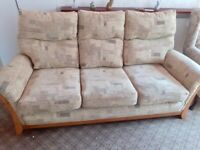 3 seater sofa. Great condition
