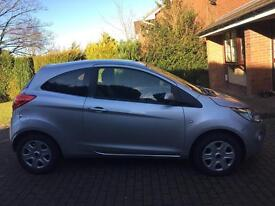 Ford KA Edge 64 Plate Lovely car, Fantastic drive, comes with service history, 19000 miles