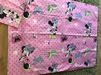 Minnie Mouse duvet set