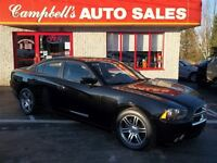 2012 Dodge Charger SXT SUNROOF!! 8 TOUCH SCREEN!! HEATED SEATS!!