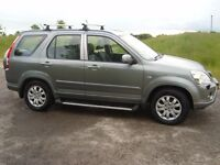 Honda Crv Executive Full Honda service history up to 78000 rest independent garage.
