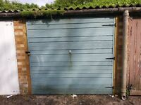 Secure Garage to rent in Wembley / Sudbury