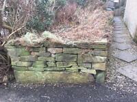 Yorkshire stone