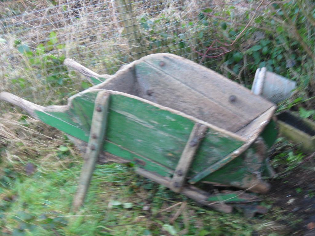 Wooden Wheelbarrows For Sale Nz