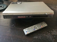Pioneer DVD recorder/player with remote control free to a good home