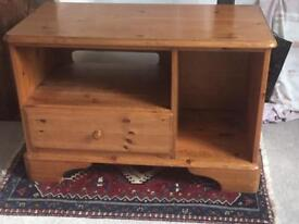 Ducal Pine TV Cabinet Stand