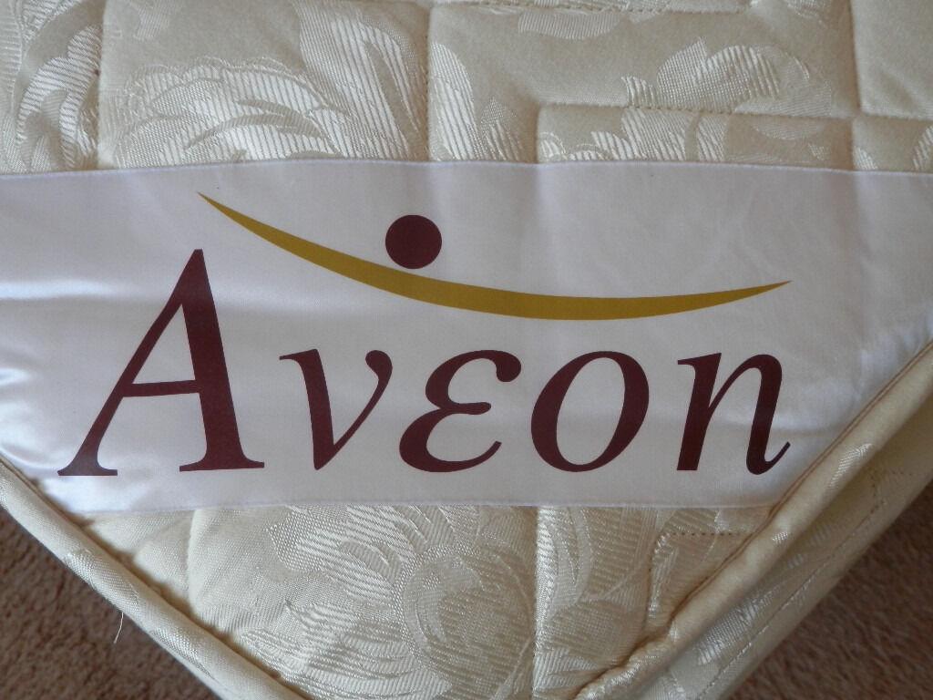 Adjustamatic Orthopaedic single Bed with Avion pocket sprung mattress