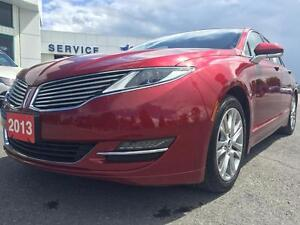 2013 Lincoln MKZ FWD