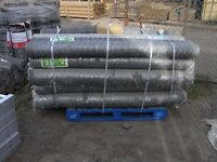 Chicken wire galvanised 50mmx1mmx1.8m 50m length