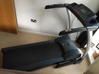 John Lewis JLT Treadmill - immaculate - no longer required