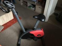 exercise bike olympus sport