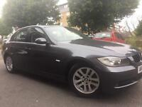 BMW 2007 AUTOMATIC LOOKS AND DRIVES GOOD