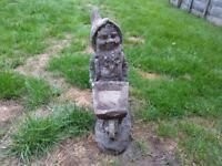 Gnome Garden Ornament