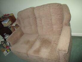 2 Seater Sofa G Plan