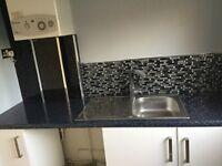 Tastefully modernised 1 bed flat in bellshill