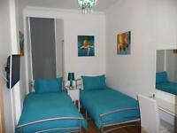 1 bedroom Flat in Dennistoun -- To Let --