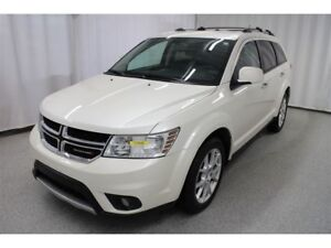 2016 Dodge Journey R/T *BLUETOOTH, CUIR, 7 PASSAGERS, HITCH, AWD