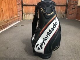 Taylormade tour bag