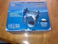 Waterproof SLR case