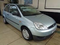 Ford Fiesta 1.3 Finesse 3dr JUST HAD A NEW CLUTCH